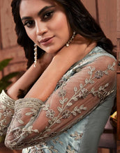 Load image into Gallery viewer, Vipul Fashion Pristine - 4578