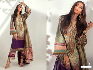 Kurnool Collection 20 by Sana Safinaz - 1A