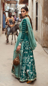 ELAN LUXURY LAWN SUITS AMANA 2020 online Pakistani designer dress Anarkali Suits Party Werar Indian Dresses Pakistani Dresses
