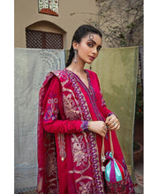 Load image into Gallery viewer, VAADA Eid Collection 2020 - PARISA - Mu 3 (A) online Pakistani designer dress Anarkali Suits Party Werar Indian Dresses Pakistani Dresses