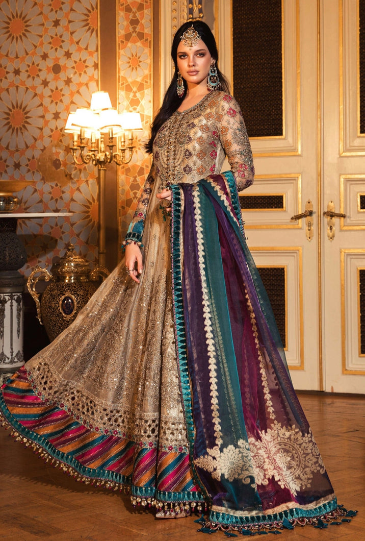MARIA B at www.lebaasonline.co.uk - Shop Maria B Mbroidered Wedding Collection 2020- D2. 100% Original, Stitched, Unstitched & Ready made Maria B Dresses for Indian Pakistani Wedding and Party. Shop Now Pakistani Dresses By Maria B Online UK, Ready Made Pakistani Clothes UK, Asian Wedding Dresses & Gharara Suits-SALE!
