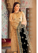 Load image into Gallery viewer, Gulaal Wedding Collection Cream - LebaasOnline