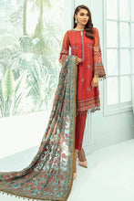 Load image into Gallery viewer, Xenia Janaan Luxury Chiffon Collection 2020 - 03 Estira online Pakistani designer dress Anarkali Suits Party Werar Indian Dresses Pakistani Dresses Eid dresses online shoppingReady made Pakistani clothes UK Eid dresses UK online Eid dresses online shopping readymade eid suits uk eid suits 2019 uk pakistani eid suits uk eid suits 2020 uk Eid dresses 2020 UK
