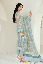 Load image into Gallery viewer, MARYAM HUSSAIN - MARWA LUXURY FORMALS COLLECTION 2020 - Iceberg