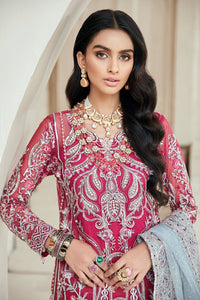MARYAM HUSSAIN - MARWA LUXURY FORMALS COLLECTION 2020 - Melody