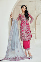 Load image into Gallery viewer, MARYAM HUSSAIN - MARWA LUXURY FORMALS COLLECTION 2020 - Melody
