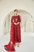 Load image into Gallery viewer, MARYAM HUSSAIN - MARWA LUXURY FORMALS COLLECTION 2020 - Rubi