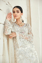 Load image into Gallery viewer, MARYAM HUSSAIN - MARWA LUXURY FORMALS COLLECTION 2020 - Daisy