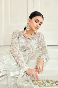 MARYAM HUSSAIN - MARWA LUXURY FORMALS COLLECTION 2020 - Daisy