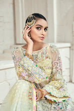 Load image into Gallery viewer, MARYAM HUSSAIN - MARWA LUXURY FORMALS COLLECTION 2020 - Sunscape