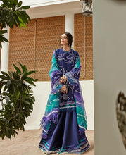 Load image into Gallery viewer, VAADA Eid Collection 2020 - RUZGAR - Mu 7 (A) online Pakistani designer dress Anarkali Suits Party Werar Indian Dresses Pakistani Dresses