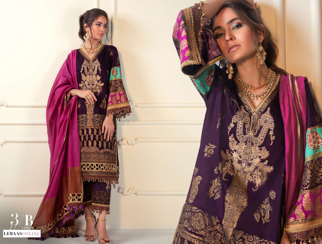 Kurnool Collection 20 by Sana Safinaz - 3B
