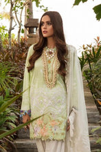 Load image into Gallery viewer, 17B - Sana Safinaz Luxury Lawn 2020