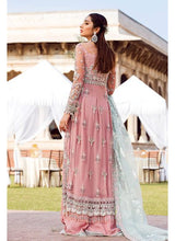Load image into Gallery viewer, Gulaal Wedding Collection Pink - LebaasOnline