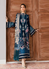 "Load image into Gallery viewer, AFROZEH NAGHMA | PAKISTANI DESIGNER SUITS ""20/21 SHEESH is Pakistan's most diverse designer fashion brand with Velvet- Embroidered, Crinkle Chiffon-Embroidered Party Wear Suits. Buy Celebrating different styles of Pakistani Festive AFROZEH NAGHMA 