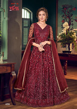 Load image into Gallery viewer, Vipul Julia Indian Gown 2020 - DNo:4556