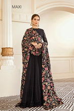 Load image into Gallery viewer, EXOTICA - Baroque Chantelle Chiffon Pakistani Suit