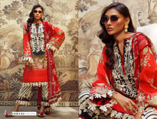 Load image into Gallery viewer, SANA SAFINAZ Spring / Summer 2020 MAHAY 4B Lawn Suit online Pakistani designer dress Anarkali Suits Party Werar Indian Dresses Pakistani Dresses
