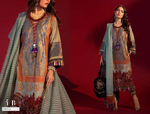 Kurnool Collection 20 by Sana Safinaz - 4B