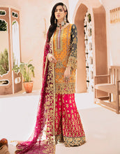 Load image into Gallery viewer, Emaan Adeel Bridal Collection 2020 Volume 3-CARNATION ROSE D-304