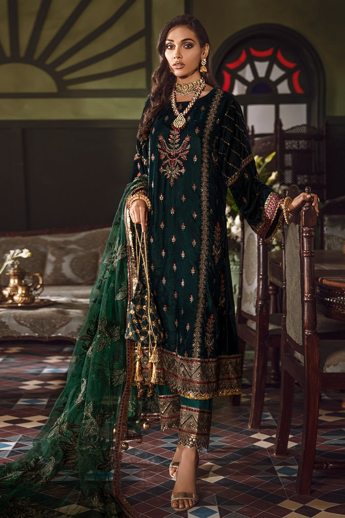 Shop now IZNIK | Mehrak Festive Collection 2020 - IVC20-06 SARV (3PC), IZNIK ready made Pakistani clothes online 2020/ 21 Collection. New Indian & Pakistani Designer Suits in the UK and USA at LebaasOnline. Browse Iznik Velvet, Iznik Chiffon, Wedding Party, Nikah & Walima dresses -SALE