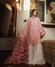 Load image into Gallery viewer, VAADA Eid Collection 2020 - PARISA - Mu 4 (B) online Pakistani designer dress Anarkali Suits Party Werar Indian Dresses Pakistani Dresses