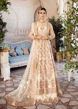 Load image into Gallery viewer, Afrozeh Wedding Collection 2021 - SHEHNAI PAKISTANI DRESSES & READY MADE PAKISTANI CLOTHES UK. Buy Afrozeh UK Embroidered Collection of Winter Lawn, Original Pakistani Brand Clothing, Unstitched & Stitched suits for Indian Pakistani women. Next Day Delivery in the U. Express shipping to USA, France, Germany & Australia