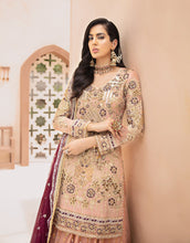 Load image into Gallery viewer, Emaan Adeel Bridal Collection 2020 Volume 3-CANDLELIGHT SHADES D-301