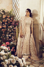 Load image into Gallery viewer, ELAN WEDDING FESTIVE 2020 - FERAY BRIDAL CREAM WHITE | PAKISTANI WEDDING DRESSES & READY MADE PAKISTANI CLOTHES UK. Designer Collection Original & Stitched. Buy READY MADE PAKISTANI CLOTHES UK, Pakistani BRIDAL DRESSES & PARTY WEAR OUTFITS AT LEBAASONLINE. Next Day Delivery in the UK, USA, France, Germany & London