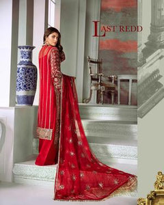 Designer Pakistani Suits Maryum N Maria