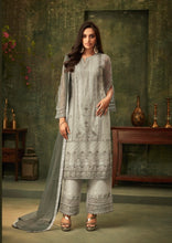 Load image into Gallery viewer, Sophisticated Sharara Suit by Zoya Emotions - LebaasOnline