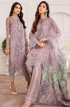 Load image into Gallery viewer, Buy Jazmin-Azel Pakistani Clothes For Women at Our Online Pakistani Designer Boutique UK, Indian & Pakistani Clothing and ready-made Asian Clothes UK Jazmin Suits, Baroque Embroidered Chiffon Collection 2020 & Indian Party Wear Outfits in USA on discount price exclusively available at our Online store Lebaasonline !