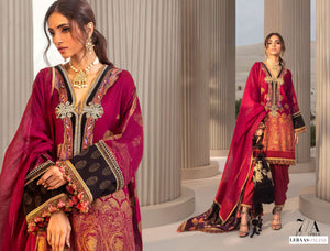 Kurnool Collection 20 by Sana Safinaz - 7A