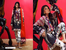 Load image into Gallery viewer, SANA SAFINAZ Spring / Summer 2020 MAHAY 7B Lawn Suit online Pakistani designer dress Anarkali Suits Party Werar Indian Dresses Pakistani Dresses