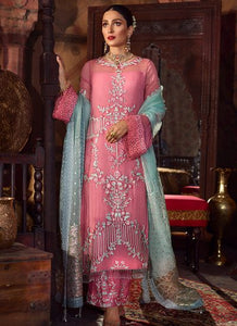 Qalamkar Wedding Suits 102 - LebaasOnline