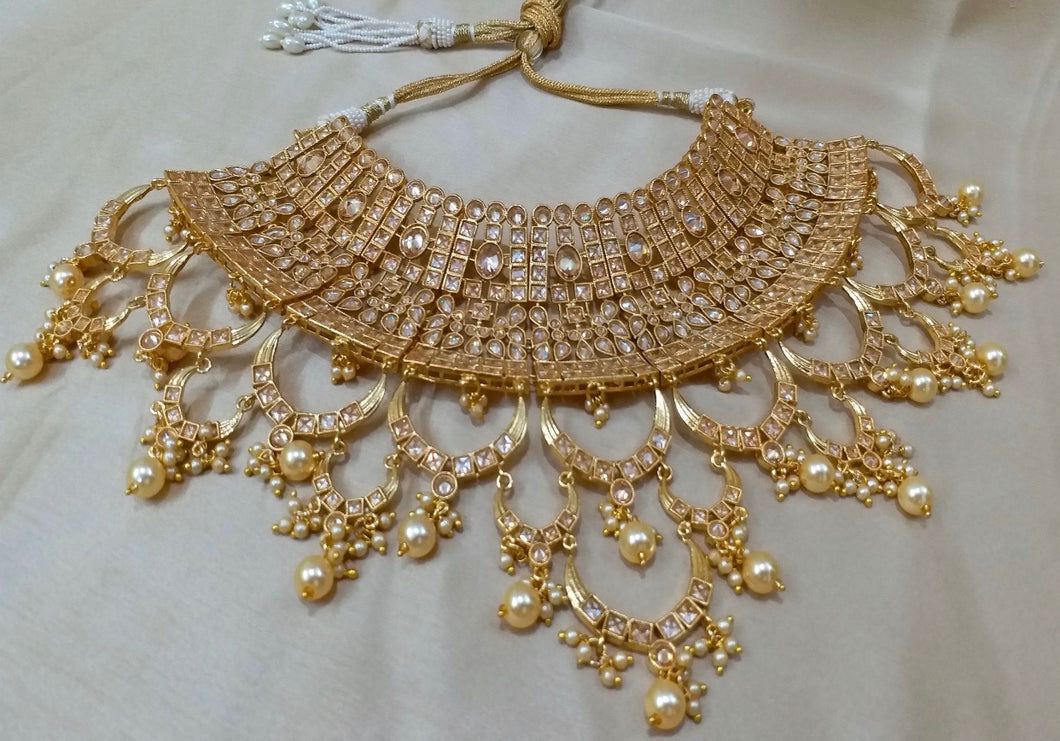 Indian Bridal Jewellery 2020