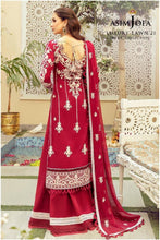 Load image into Gallery viewer, ASIM JOFA LAWN 2021 - RABT | AJRL-01