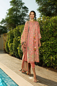 Buy now Sobia Nazir | AUTUMN/WINTER '20 | AW20-7ANew Pakistani Designer Clothing 2020 Collection Online UK at Lebaasonline