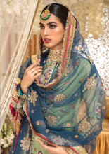 Load image into Gallery viewer, Amalia by Anaya X Kamiar Rokni Mehndi Collection Wedding Party 2020 - LebaasOnline