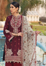Load image into Gallery viewer, ANAYA FIRAAQ Collection 2020 - Samra-AF 20-08 online Pakistani designer dress Anarkali Suits Party Werar Indian Dresses Pakistani Dresses Eid dresses online shoppingReady made Pakistani clothes UK Eid dresses UK online Eid dresses online shopping readymade eid suits uk eid suits 2019 uk pakistani eid suits uk eid suits 2020 uk Eid dresses 2020 UK