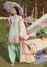 Load image into Gallery viewer, ANAYA FIRAAQ Collection 2020 - Fayna-AF 20-03 online Pakistani designer dress Anarkali Suits Party Werar Indian Dresses Pakistani Dresses Eid dresses online shoppingReady made Pakistani clothes UK Eid dresses UK online Eid dresses online shopping readymade eid suits uk eid suits 2019 uk pakistani eid suits uk eid suits 2020 uk Eid dresses 2020 UK
