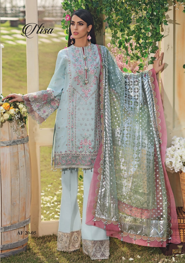 ANAYA FIRAAQ Collection 2020 - Nisa-AF 20-05 online Pakistani designer dress Anarkali Suits Party Werar Indian Dresses Pakistani Dresses Eid dresses online shoppingReady made Pakistani clothes UK Eid dresses UK online Eid dresses online shopping readymade eid suits uk eid suits 2019 uk pakistani eid suits uk eid suits 2020 uk Eid dresses 2020 UK