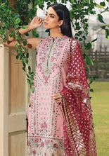 Load image into Gallery viewer, ANAYA FIRAAQ Collection 2020 - Alayna-AF 20-02 online Pakistani designer dress Anarkali Suits Party Werar Indian Dresses Pakistani Dresses Eid dresses online shoppingReady made Pakistani clothes UK Eid dresses UK online Eid dresses online shopping readymade eid suits uk eid suits 2019 uk pakistani eid suits uk eid suits 2020 uk Eid dresses 2020 UK