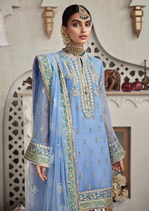 Anaya Kamiar Rokni Wedding Collection 2020 | AK02-05