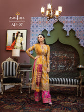 Load image into Gallery viewer, ASIM JOFA | Farozaan Collection | AJF-07