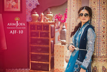 Load image into Gallery viewer, ASIM JOFA | Farozaan Collection | AJF-10