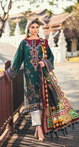 Baroque Premium Lawn Eid Collection 2020 - PL-03 GREEN VALLEY online Pakistani designer dress Anarkali Suits Party Werar Indian Dresses Pakistani Dresses Eid dresses online shoppingReady made Pakistani clothes UK Eid dresses UK online Eid dresses online shopping readymade eid suits uk eid suits 2019 uk pakistani eid suits uk eid suits 2020 uk Eid dresses 2020 UK