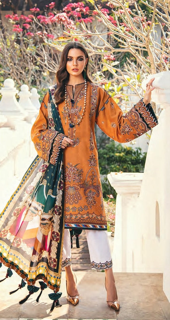Baroque Premium Lawn Eid Collection 2020 - PL-05 SEA RADIANCE online Pakistani designer dress Anarkali Suits Party Werar Indian Dresses Pakistani Dresses Eid dresses online shoppingReady made Pakistani clothes UK Eid dresses UK online Eid dresses online shopping readymade eid suits uk eid suits 2019 uk pakistani eid suits uk eid suits 2020 uk Eid dresses 2020 UK