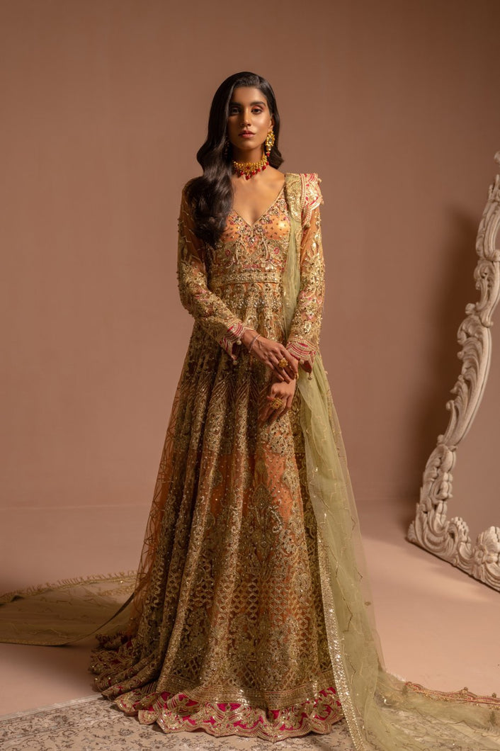 Maryum n Maria Brides 2021, Brown Luxury Suits from Lebaasonline Pakistani Clothes in the UK @ best price- SALE ! Shop Maryum n Maria Brides 2021, Noor, Maria B Lawn 2021 Summer Suits Pakistani Clothes Online UK for Wedding, Party & Bridal Wear. Indian & Pakistani Summer Dresses by Noor in the UK & USA at LebaasOnline.