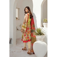 Load image into Gallery viewer, Azalea | Embroidered Lawn Spring Summer 20 | A-12